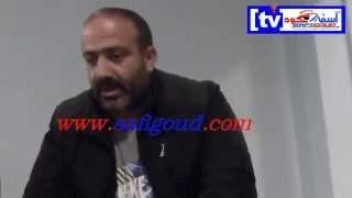 Repeat youtube video العثور بآسفي على مدير شركة خليل ياسين للحراسة الخاصة مقتولا