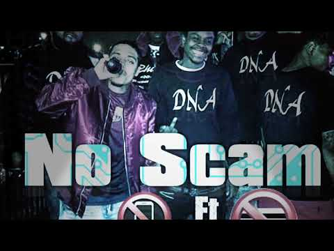 (DNA The Family) Ft ReubGang Yp- No Scam