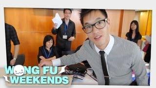 WFW - Indonesia & Singapore!