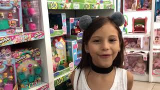 DESAFIO DO PAUSE NA LOJA DE BRINQUEDOS. PAGUEI MUITO MICO!