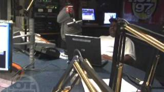Funkmaster Flex and Mister Cee Exclusive Jay Z Interview