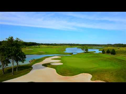 Steven Joyce - CEO of Fox Harb'r Golf Ressort & Spa in Nova Scotia