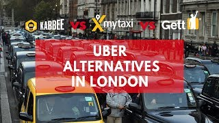 Video We tried to find out the best Uber alternative in London download MP3, 3GP, MP4, WEBM, AVI, FLV Oktober 2017