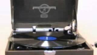 ベルガマスク組曲 月の光 ピアノ:ヴァルター・ギーゼキング Walter Gie...