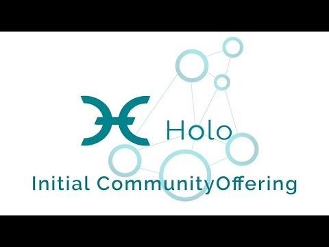 Holo (HOT) ICO information and rating | TrackICO