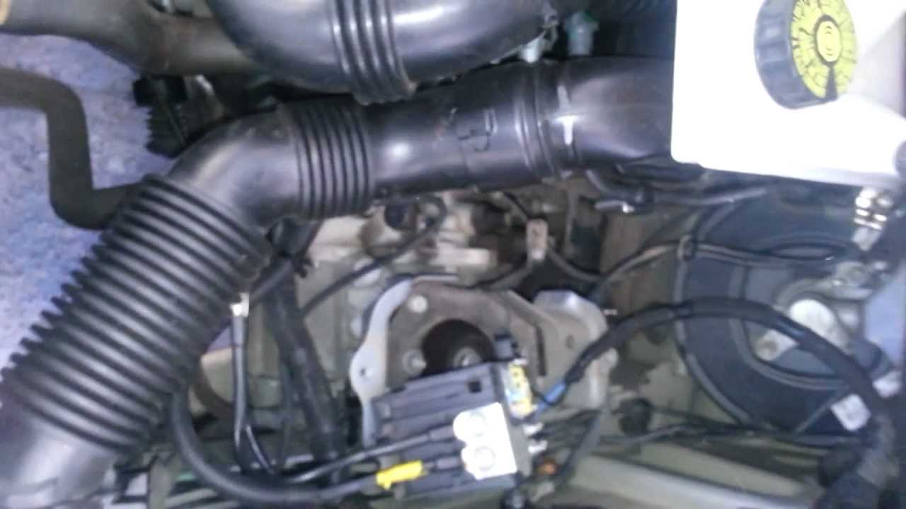 2005 Ford Focus Fuel System Diagram Ford 1 6 Amp 1 4 Tdci Or Psa Hdi Engine Diesel Tuning Box