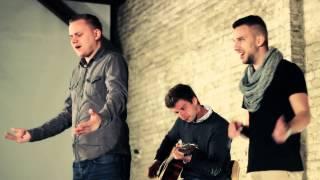 Mark Forster - Au Revoir (Cover by Bastian Fugmann & K-zum-L feat. Jonas Hentz)
