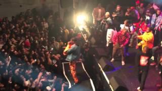 Yamborghini High (A$AP Rocky, A$AP Nast, A$AP Ant & A$AP Ferg) Yams Day