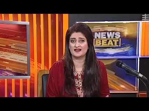 News Beat With Paras Jahanzaib 25 October 2020