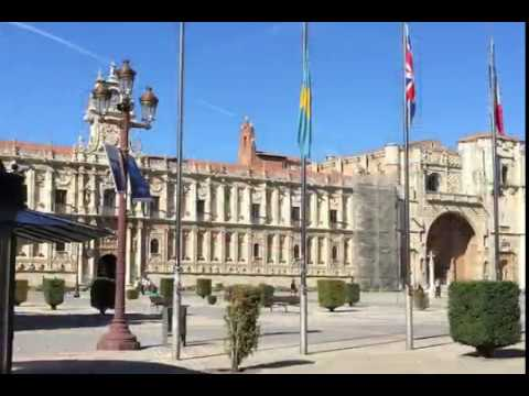 Magical Mystery Tour in Spain