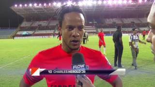 Central FC vs Cibao Caribbean Club Championship highlights and Post Game comments