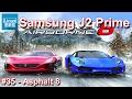J2 Prime Asphalt8