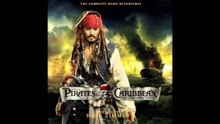 Pirates Of The Caribbean 4 (Complete Score) - Blackbeard
