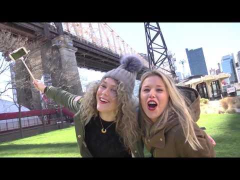 Madrileños por el Mundo: Nueva York (2017)