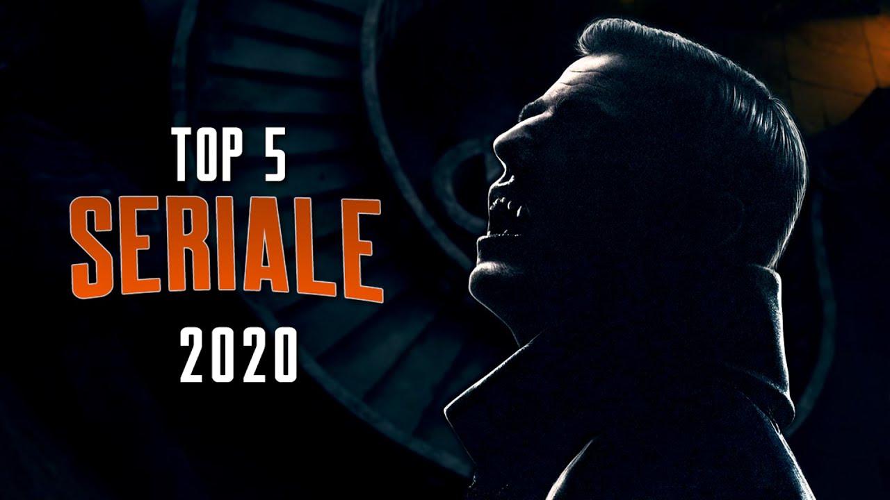 Top 5 Seriale 2020
