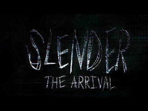 ▼Slender: The Arrival [Сюжетная линия]
