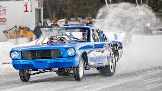 Merrill Ice Drags 2018