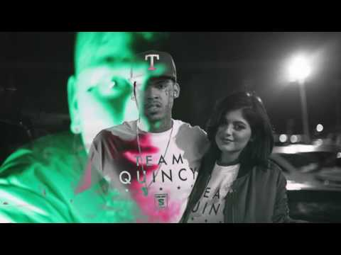 Stitches   Kyga She's a Liar ft  Inkmonstarr Kylie & Tyga Diss Official Music Video