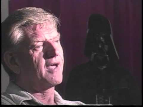 1997 Interview with Darth Vader David Prowse