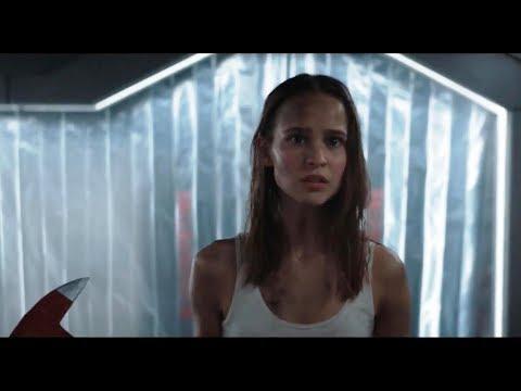 Фантастический триллер 2019  Дитя робота - русский трейлер  фильмы 2019