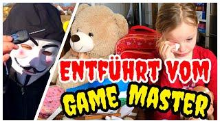 ENTFÜHRT der Game Master Isi?! 😱 😈 Kofferpacken für Kurzurlaub 👵👴 Kleine Familienwelt