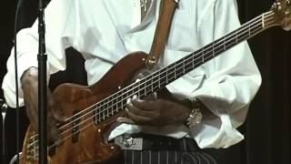 """Victor Bailey performs """"Giant Steps"""" -""""Bass Lines"""" clinic at the Berklee 6-7-08"""