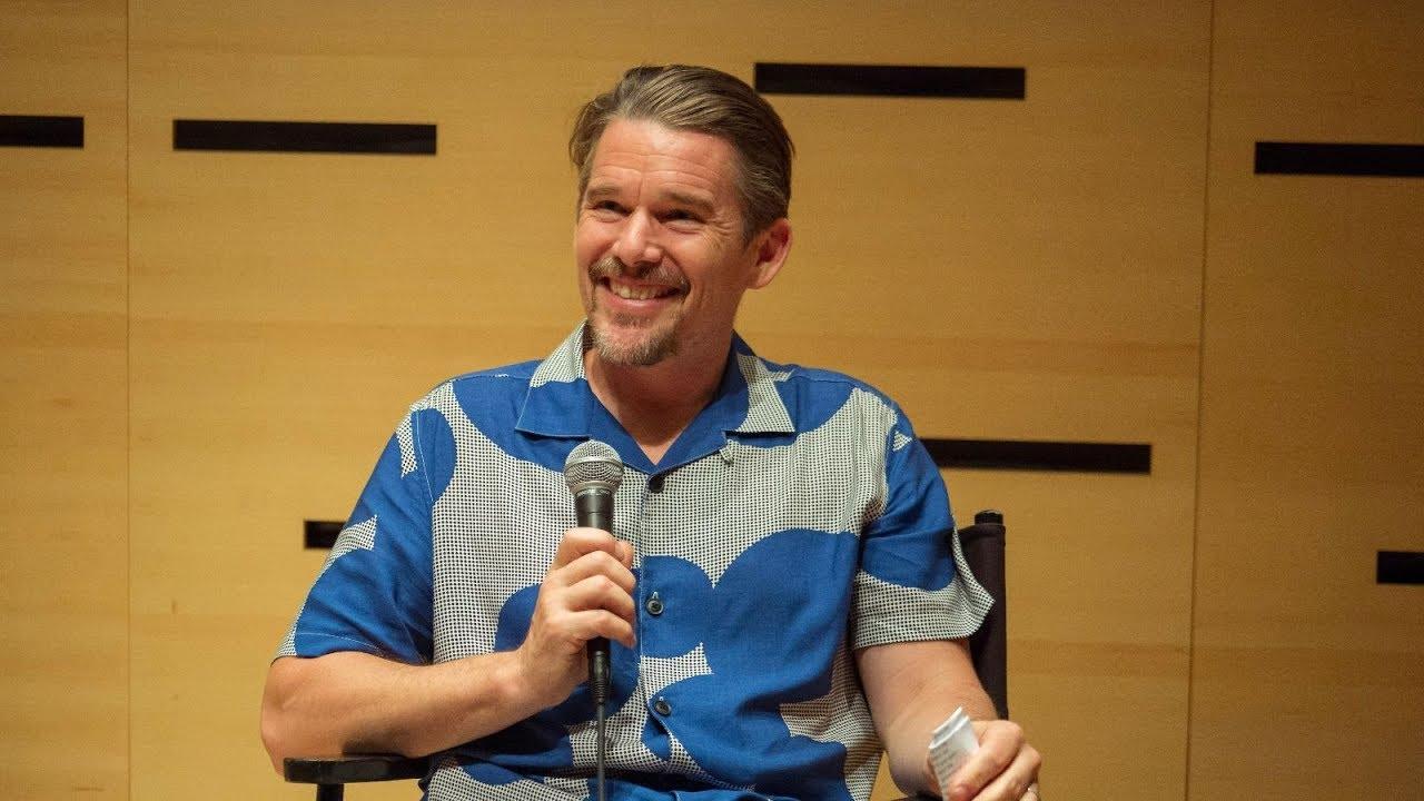 Ethan Hawke | Film Comment Talk