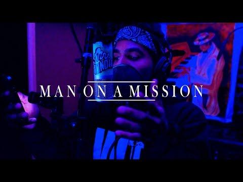 Futuristic - Man On A Mission Instrumental/Beat   Prod By Distinct LDN