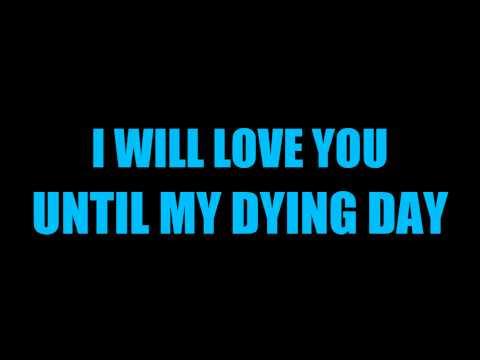 Ewan McGregor & Nicole Kidman - Come What May [Lyrics] [HD]