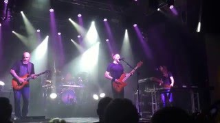 Riverside - Found (The Unexpected Flaw of Searching) [live]