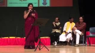 """Deepotsava 2015 Singapore"" Neenillade nanagenide - Seema Raikar"