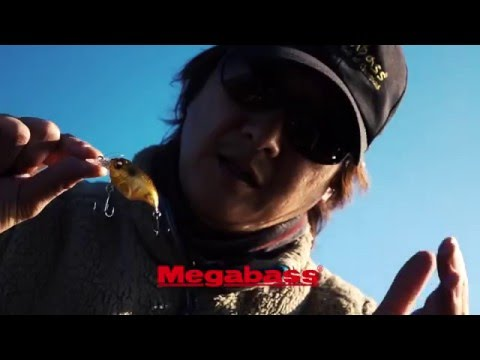 YUKI ITO オドロキの劇的進化「NEW GRIFFON」デビュー!!MEGABASS MOVIE #280 from YouTube · Duration:  3 minutes 59 seconds