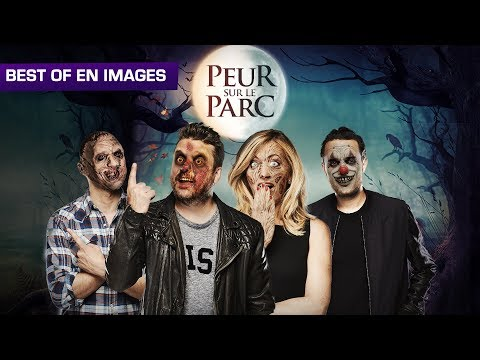 #BrunoAuParcAsterix (14/10/2017) - Best of Bruno dans la Radio
