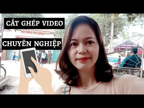 MUỐN CẮT ĐOẠN GIỮA CỦA VIDEO BẰNG ĐIỆN THOẠI THÌ LÀM THẾ NÀO