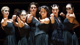 Why The Royal Opera love performing Carmen