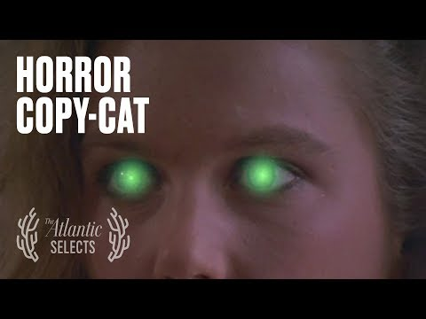 A Scary Hollywood Rip-Off