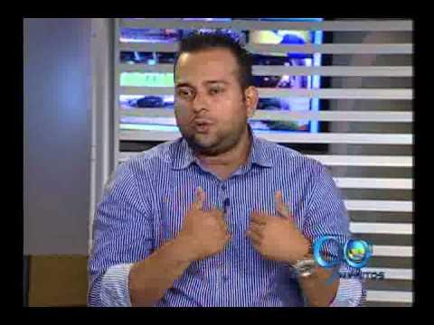 Download ENTREVISTA CON ALEXIS GUEVARA, PRESIDENTE DE ASOTRANSCALI