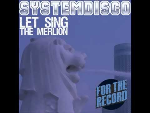 Let Sing The Merlion (Preview)