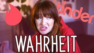 Tinder Experiment - Mein ehrliches Dating Profil