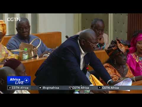 Senegalese parliament passes controversial election law