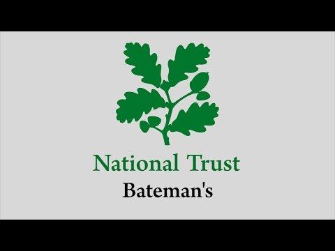 Bateman's - home of Rudyard Kipling