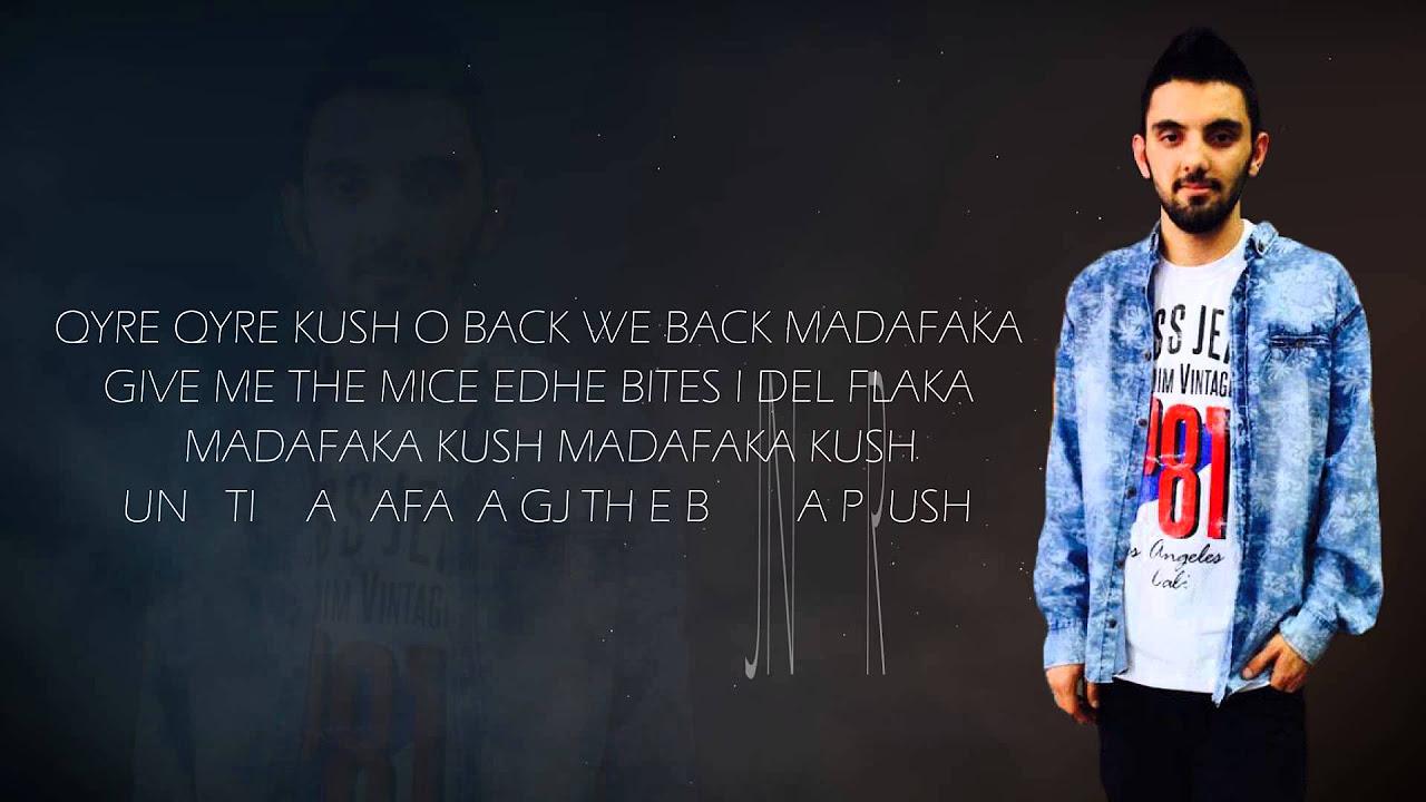 Buqi ft. Ardi G'B  - We Back