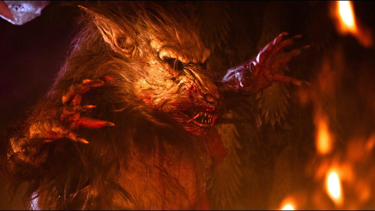 A Werewolf in England (2020) Official Trailer [HD]