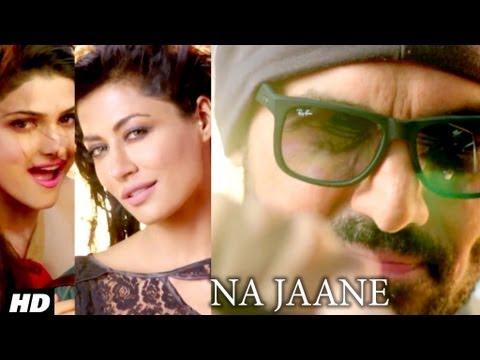 Naa Jaane Kahan Se Aaya Hai (Film Version) | I Me Aur Main | John Abraham