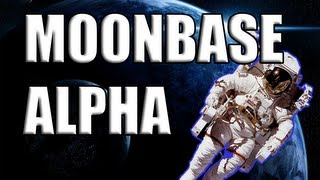 ♫ The Beautiful Songs of Moonbase Alpha ♫
