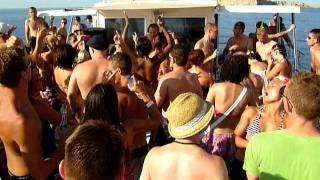 Hard Dance Ibiza 2011 - Miles Gorfy - More & More Technikal Mix