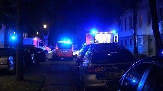 NRWspot.de | Hagen-Haspe – Massenschlägerei, Mann mit Messer verletzt