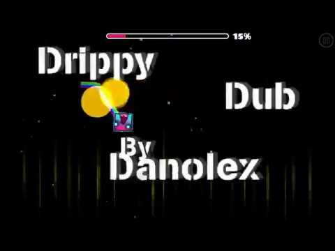 Drippy Dub - Danolex (3/3 coins) | Geometry Dash