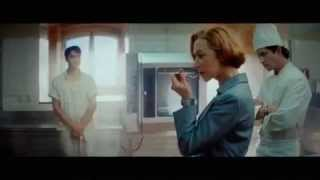 THE HUNDRED-FOOT JOURNEY - OFFICIAL 'NO EQUAL' UK TV SPOT [HD]