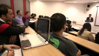Discover more about the MSc Logistics and Supply Chain Management a...